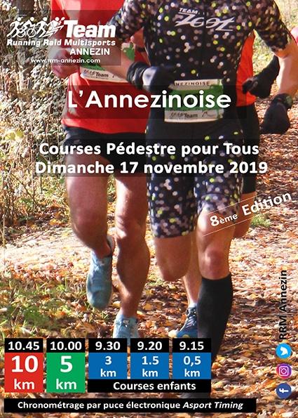 Annezinoise2019